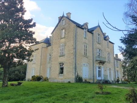 Preview of the first image of Chateau for sale,14 bedrooms.