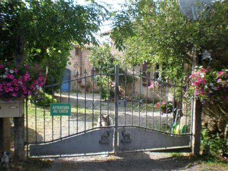 Equestrian property France