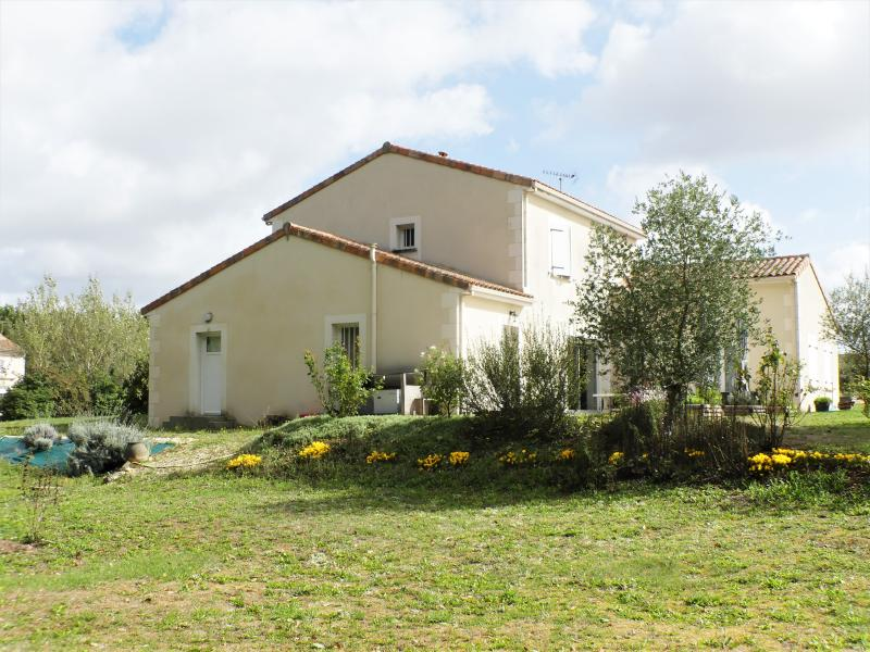 Smallholding France