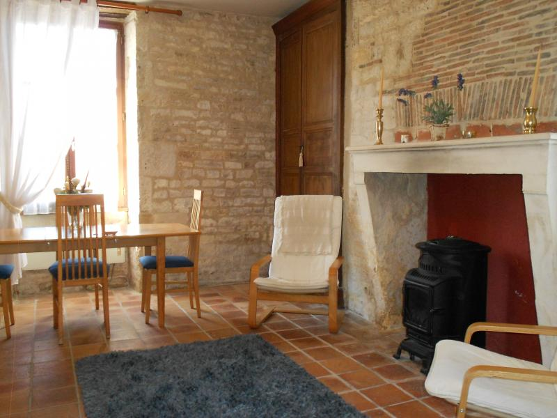Appartement France