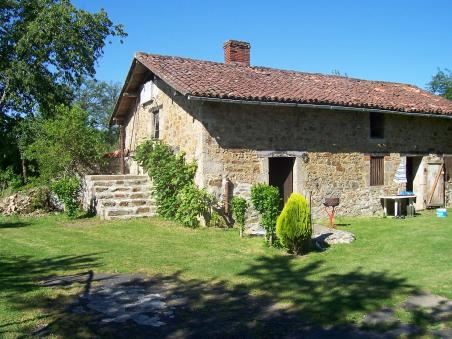 French Stone House For Sale In France HouseFrance