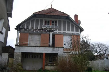 Town house France